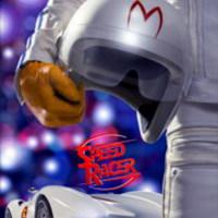 Filmbemutató: SPEED RACER (USA, 2008)