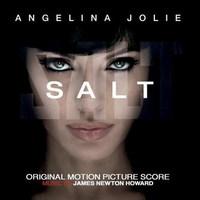 Geekzaj: Salt ügynök (James Newton Howard)