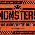 Monsters - második előzetes