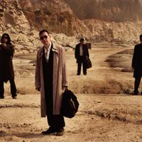 Száműzöttek (Exiled/Fong juk, Hongkong, 2006) *****