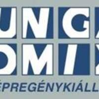 HungaroComix 2009 Szemle 1.rész