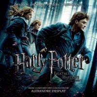 Geekzaj: Harry Potter és a Halál ereklyéi - I. rész (Alexandre Desplat)