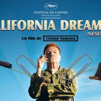 California Dreamin' nyereményjáték