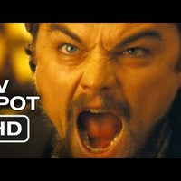 Django Unchained TV-spot
