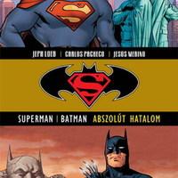 Superman/Batman: Abszolút hatalom