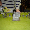 C2A Battle report Khador vs Legion