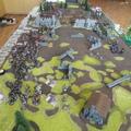 mega csata rúnatábor