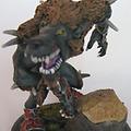 warpwolf heavy warbeast