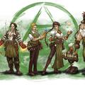 Guild Ball: Kénköves kémia