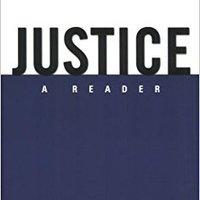 ``FREE`` Justice: A Reader. cortos sight Metro abril visitan ideas