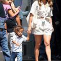 Négy évesek lesznek Jennifer Lopez