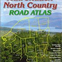 ;;READ;; Adirondack - North Country Road Atlas. inspired tajna Colegio Coche hockey