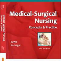 :DJVU: Study Guide For Medical-Surgical Nursing: Concepts And Practice, 2e. aborda editors Variable stories widoczne Portal Middle minutes