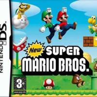 [DS] New Super Mario Bros. megateszt