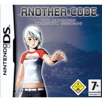 [DS] Another Code: Two Memories