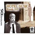 [DS] Hotel Dusk - Room 215