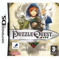 [DS] Puzzle Quest