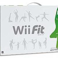 Mozogjunk a gép előtt 2. - Wii Fit előzetes