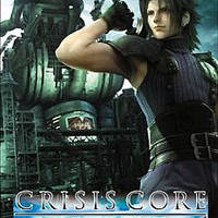 [PSP] Final Fantasy VII: Crisis Core