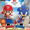 [Wii] Mario & Sonic at the Olympic Games