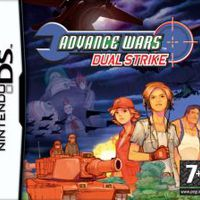[DS] Advance Wars: Dual Strike