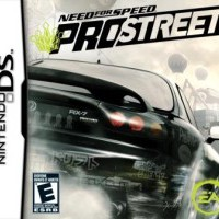 [DS] Need for Speed ProStreet gyorsteszt
