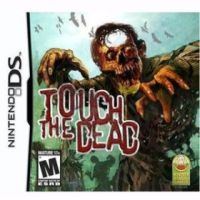[DS] Touch the Dead / Dead and Furious