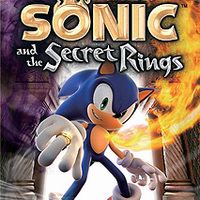 [Wii] Sonic and the Secret Rings