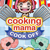 [Wii] Cooking Mama: Cook Off