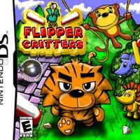 [DS] Flipper Critters