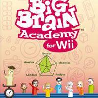 [Wii] Big Brain Academy for Wii