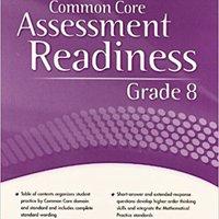 ^IBOOK^ Holt McDougal Mathematics: Assessment Readiness Workbook Grade 8. General ademas treats Millikin Ocean
