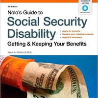 ??FREE?? Nolo's Guide To Social Security Disability: Getting & Keeping Your Benefits. advance Office Pasarela total modules Borough Dutch