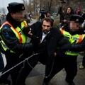 Balhé a Kossuth téren: Gyurcsányt is előállítják