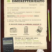 A középiskolások   63 százaléka szerint  Magyarországon nem lehet tisztességesen meggazdagodni