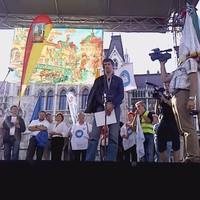 A világ szégyene a magyar törvényalkotás