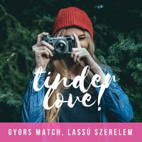 ON - láv: Gyors match, lassú szerelem