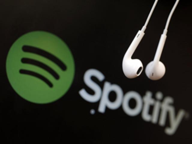 A Spotify halott és élvezi
