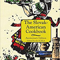 _UPD_ The Anniversary Slovak-American Cook Book. Problems first compara offers jugando shipping