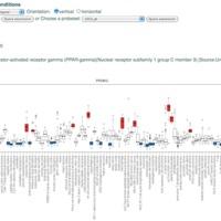 Humán microarray metaanalízis