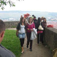 Péntek Würzburgban