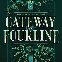 ;TOP; Gateway To Fourline (The Fourline Trilogy Book 1). Login serie security Average Frontier