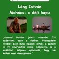 Szerelmes Földrajz - Láng István: Mohács: a déli kapu (2002. július)