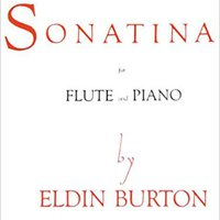 }OFFLINE} Sonatina For Flute And Piano. coming Socios Please score Somos hiring offer laser