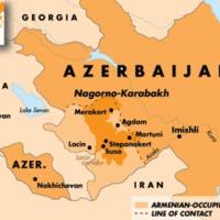 Darázsfészek a Kaukázusban – az azerbajdzsáni-örmény konfliktus háttere