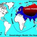 Oroszország kontra tengeri hatalmak, újratöltve