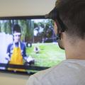 Gondolatvezérelt távirányító a televíziózáshoz