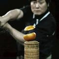 Ember vs. robot: szamuráj kardpárbaj mesterfokon