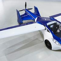 Repülő autó, amely két év múlva megjelenhet a piacon