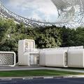 Dubaiban lesz a világ első 3D-nyomtatott épülete